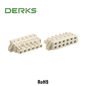 Low Voltage Terminal Block