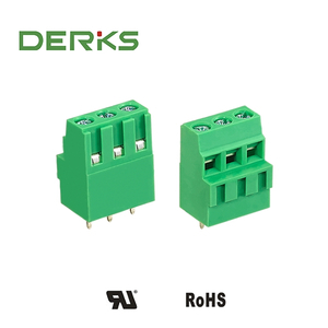 Pcb Screw Block Terminal