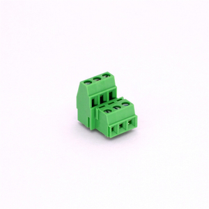 Low Voltage Screw Terminal Block