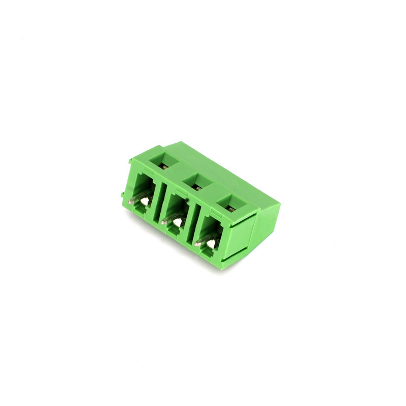 7.62 Pitch Pcb Terminal Block