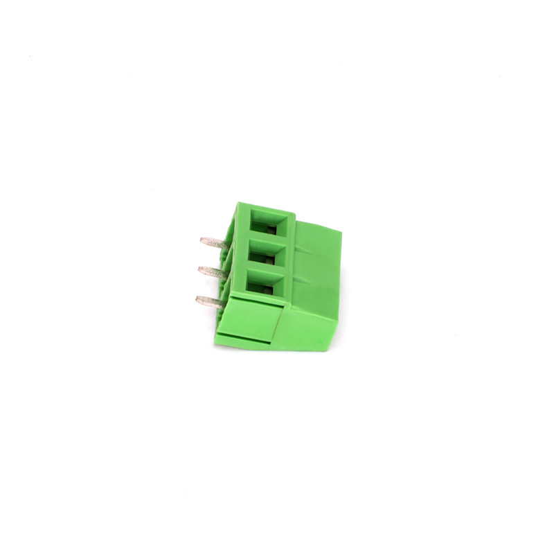 Krone Screw Terminal Block