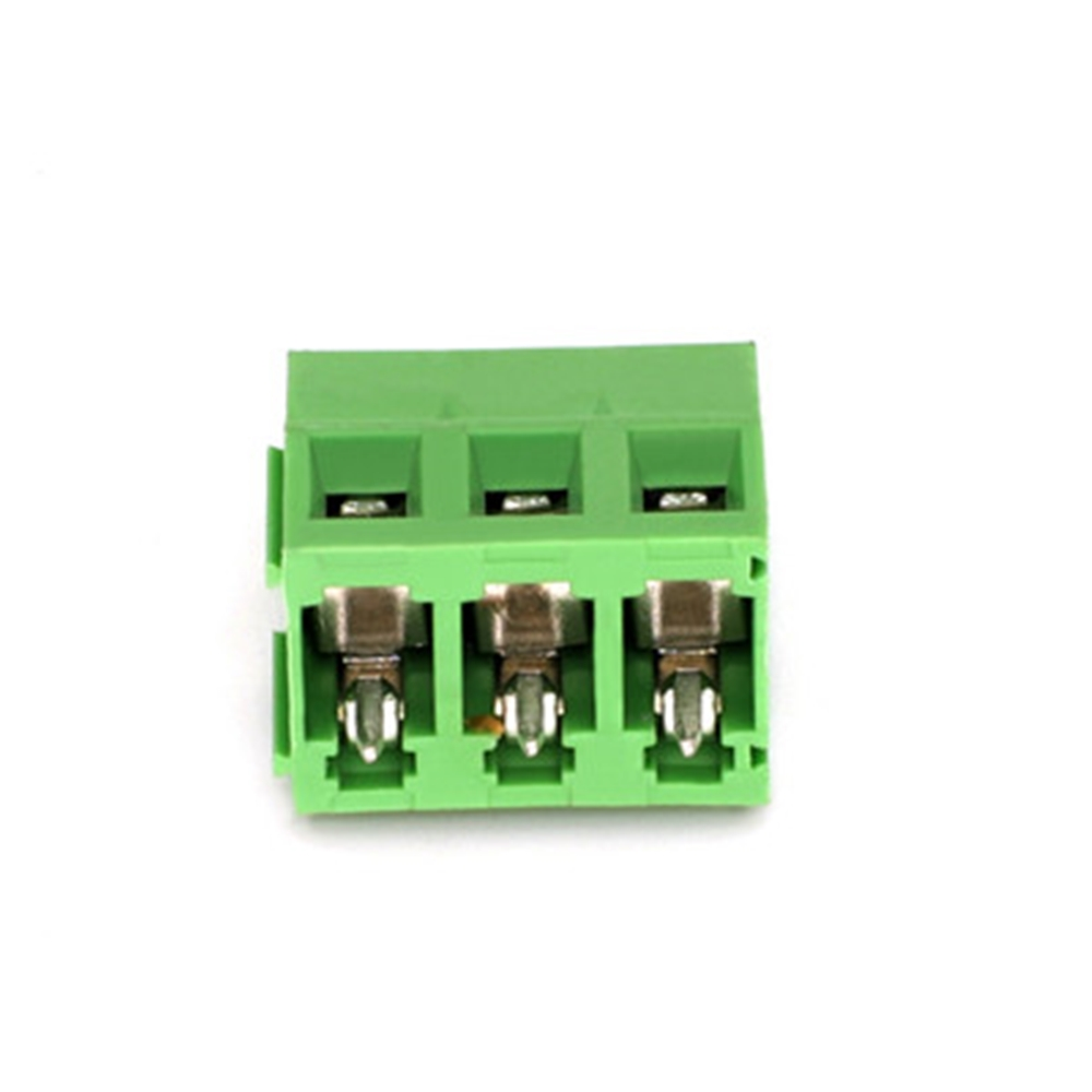 5.08 Pitch 2 3 Pins PCB Screw Terminal Block