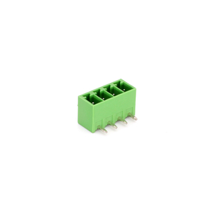 3.81mm Pitch Female Plug in Terminal Block